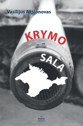 "Vasilijus Aksionovas ""Krymo sala"""