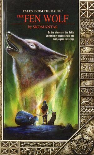 """""""The fen wolf"""""""